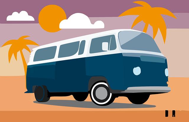 Jak najporządniej jechać do pracy czy na wakacje prywatnym środkiem przewozu tak czy nie?