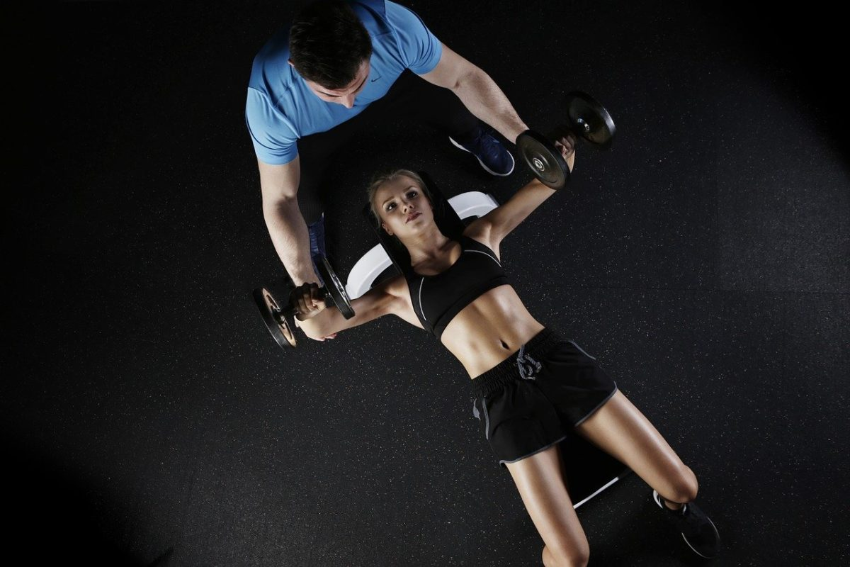 Bieg to siła ćwiczeń! Nieomal każdy w swoim życiu …