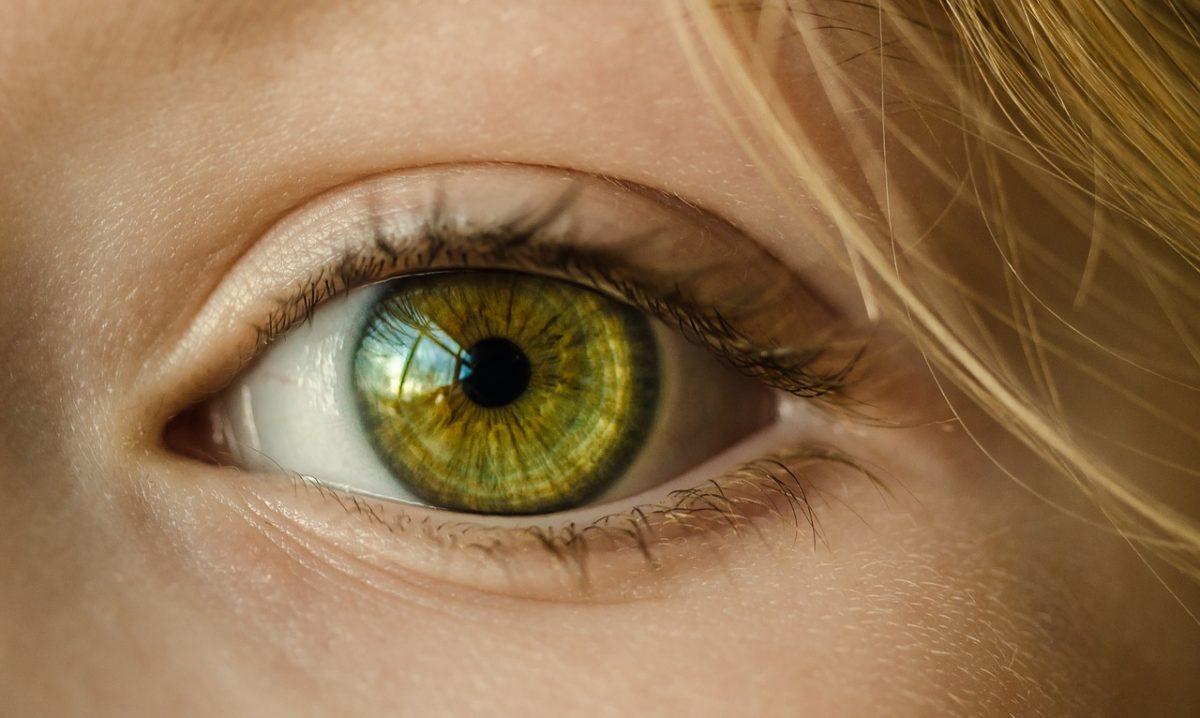 Oczy to szczególny narząd. To właśnie dzięki nim odczuwamy.